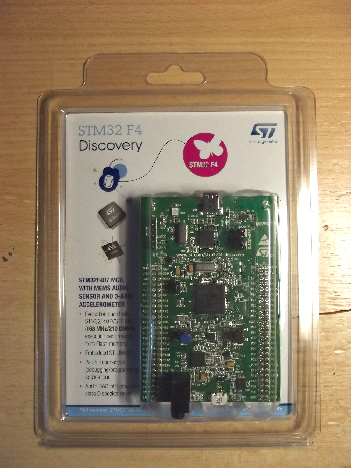 Installing Neccessary Tools for Stm32f4discovery - Blog on embedded